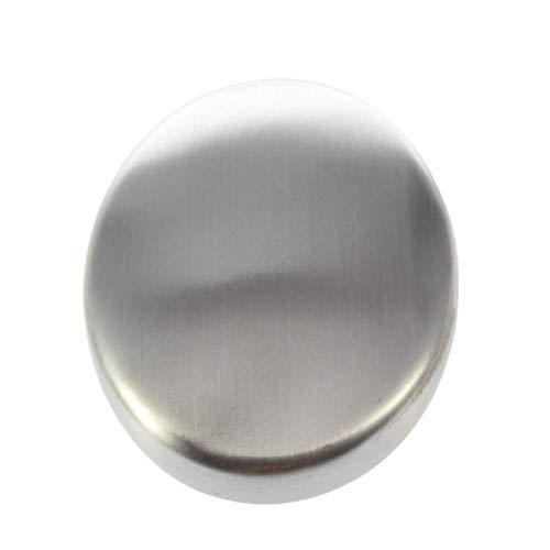 Shop StorySapone ecologico deodorante in acciaio inox, utilizzabile all'infinito, rimuove gli odori di pesce, aglio, cipolla, ecc.