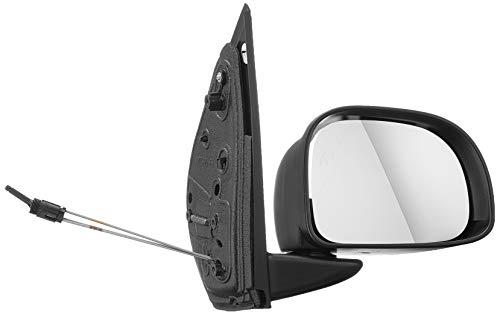 Equal Quality RD01359 Specchio Specchietto Retrovisore Esterno Destro, per Fiat Panda dal 2012