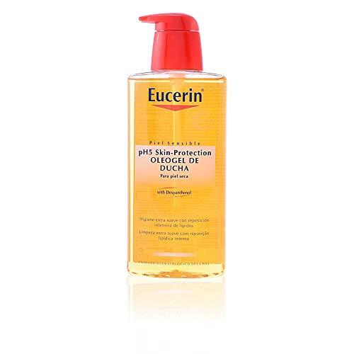 Eucerin Gel Doccia - 400 ml