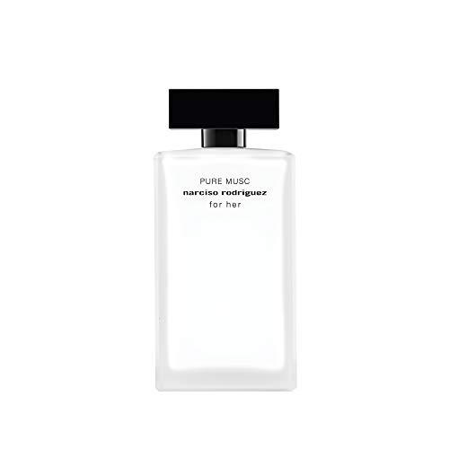 Narcisio Rodriguez for her Pure Musc EDP