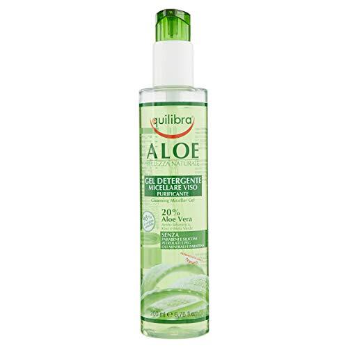 Equilibra Gel Detergente Micel - 200 ml
