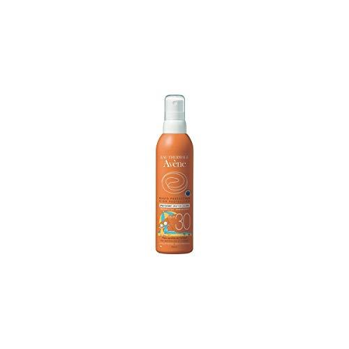 Avene Solare Bambino SPF 30, Spray da 200 ml