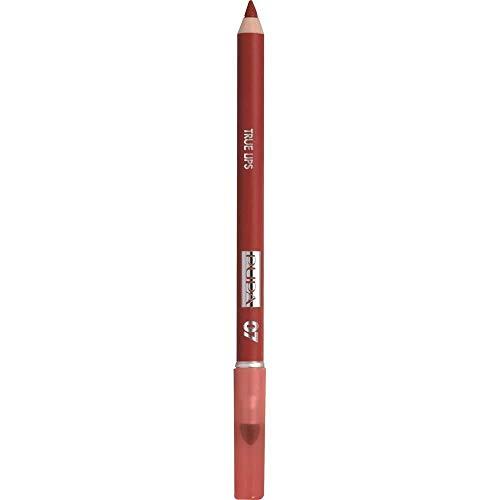 PUPA TRUE LIPS 007 matita labbra