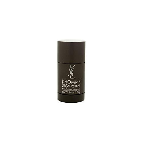 Yves Saint Laurent l'Homme Deodorante Stick, 75 ml
