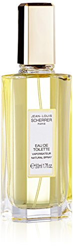 Jean Louis Scherrer, Eau de Toilette da donna, 50 ml