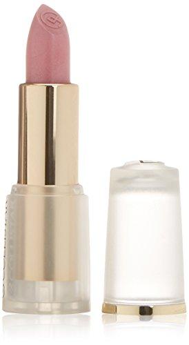 Collistar Rossetto Puro Pearly Pink, Rossetto superidrante luminoso a scrivenza media, Contiene aloe, acido ialuronico per un'azione idratante prolungata, 4, 5ml