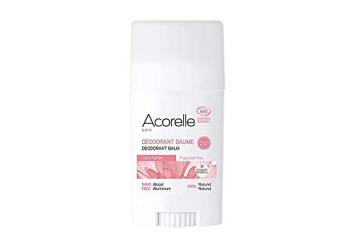 Acorelle Deodorante Balsamo Senza Profumo-40G