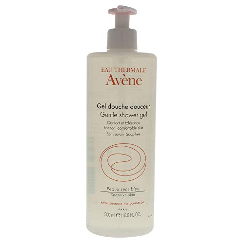 Avene Eau Thermale Gel Doccia - 500 ml
