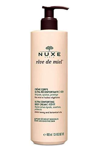 Nuxe Reve Miel Crema Corpo - 400 ml