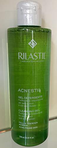 Ganassini Gel Detergente Corpo - 250 Ml
