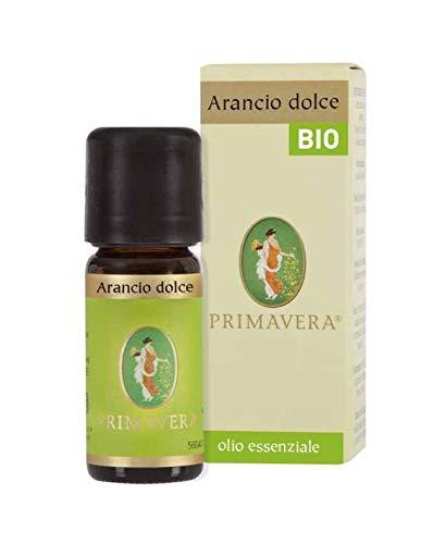 Flora 48976 Olio essenziale di arancio dolce, 10 ml