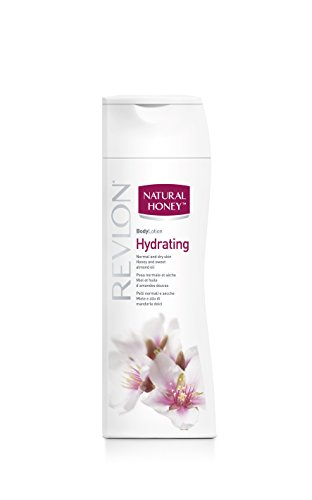 Latte per il corpo Natural Honey Hydratant Revlon - 400 ml -