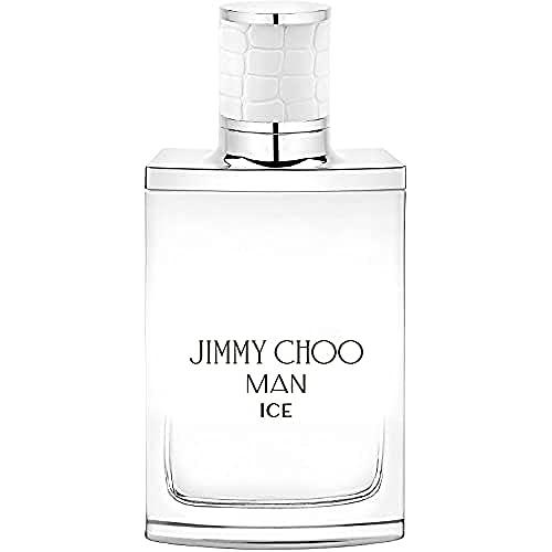 Jimmy Choo Man Ice Edt Vapo 50 Ml