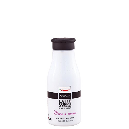 Aquolina latte more&musk di Aquolina, Body Lotion Donna - Flacone 250 ml.