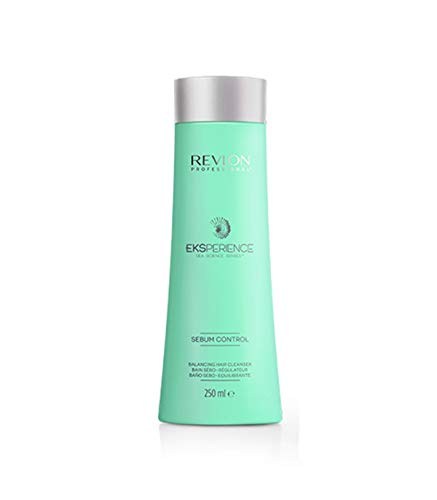 Revlon Eksperience Sebum Control Balancing Hair Cleanser - 250 Ml