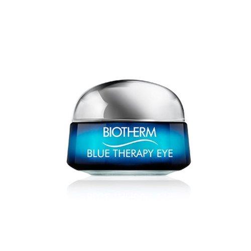 Blue Therapy Eye BIOTHERM Crema Occhi Idratante Donna 15 ml