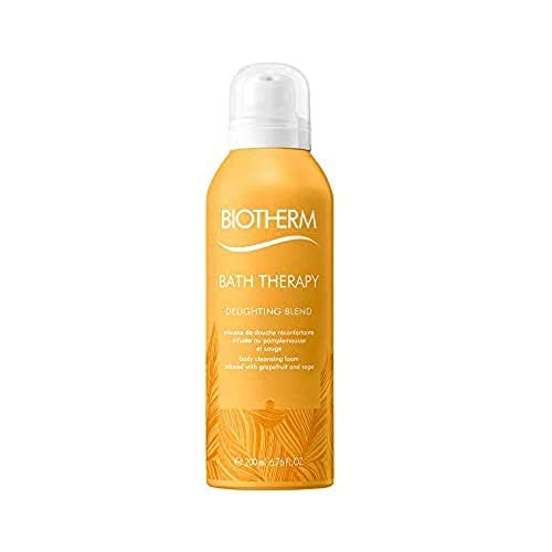 Bio Bath Therapy Deli Foam Ato200ml