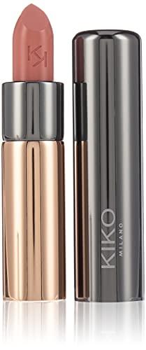 KIKO Milano Gossamer Emotion Creamy Lipstick 101 | Rossetto Cremoso Colore Pieno