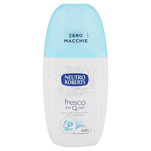 Neutro Roberts Deodorante Fresco, 75ml