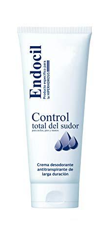 Endocil Antitraspirante Crema Tubo 125 ml