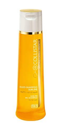 Collistar Olio Shampoo Sublime Idratante e illuminante - 250 ml.