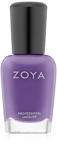 Zoya Serenity Smalto Viola, 15ml