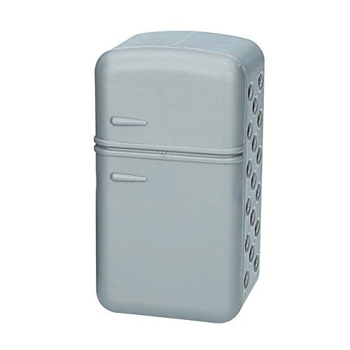 Wessper® Carbone ù Naturale Deodorante Frigorifero Air Purifier Odore assorbitore per Un Uso Domestico - rispettoso dell'ambiente per Smeg SS55PNL
