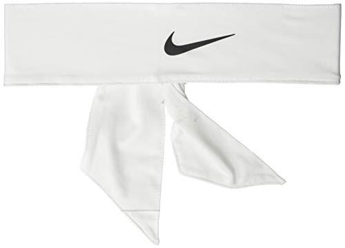 Nike Dri-Fit Head Tie 3.0 - Fascia per la testa, unisex, per adulti, taglia unica