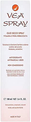 Vea Olio Secco Spray - 100 ml