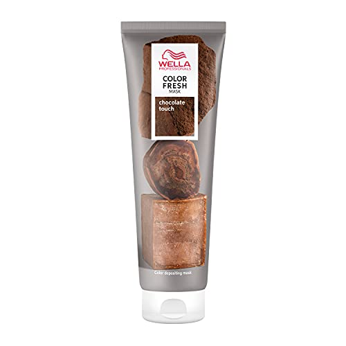 Wella Color Fresh Maschera Colorata Chocolate 150ml