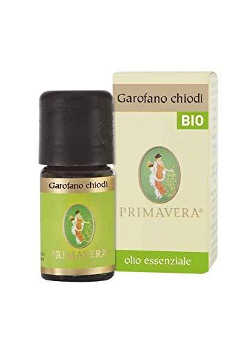 Flora Olio Essenziale di Garofano da Chiodi Bio Codex - 5 ml