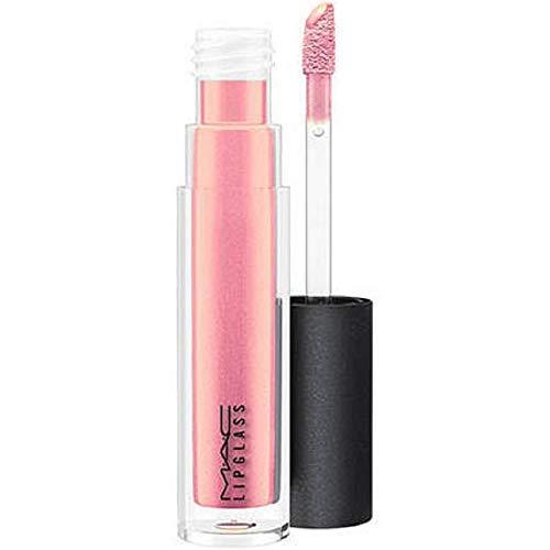 Mac Lipglass Lip Gloss 4.8g Nymphette