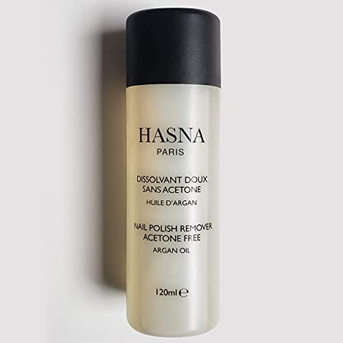 Hasna Paris - Solvente all'Olio di Argan, senza acetone