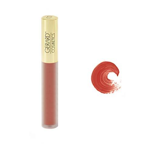 Gerard Cosmetics Hydra Matte Liquid Lipstick – Sedona