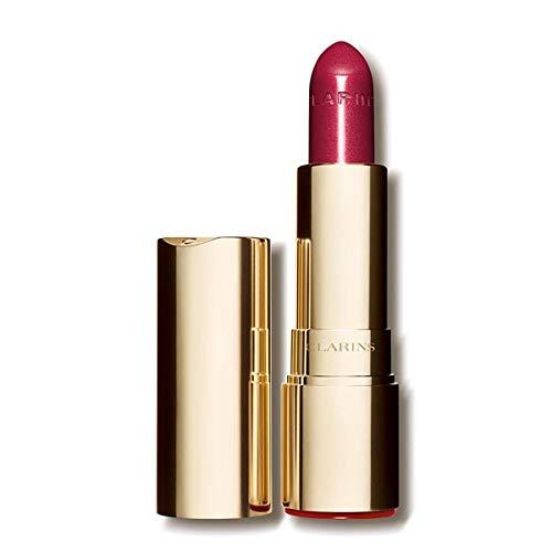 Clarins Clarins Joli Rouge Brillant Rossetto, 762, Pop Pink, 3g