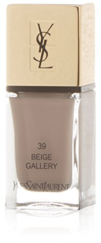 Yves Saint Laurent la Laque Couture Smalto Unghie, 39 Beige Gallery, 10 ml