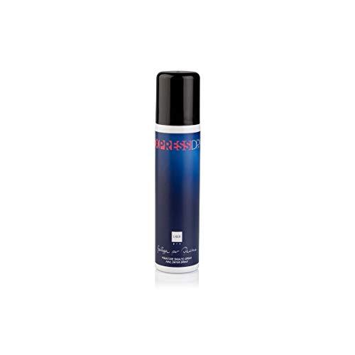 Express Dry Fissatore Smalto Spray, Asciuga Unghie Rapido per Fissaggio Nail Art Istantaneo 75 ml