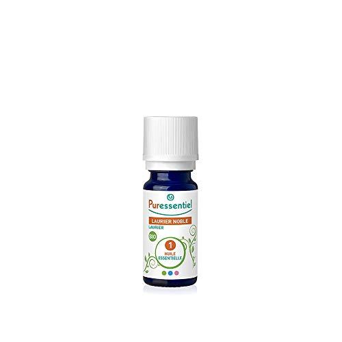 Puressentiel Olio Essenziale Alloro Nobile Bio - 5 ml
