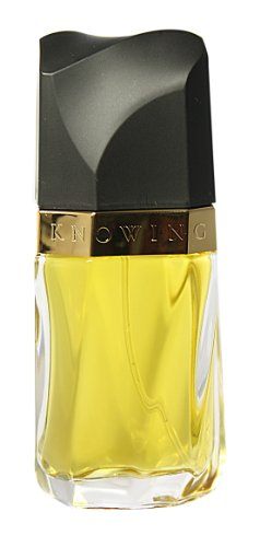 Estee Lauder Knowing - Eau de parfum da donna, spray da 75 ml