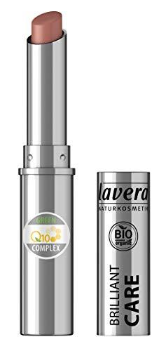 Lavera Beautiful Lips Colour Intense Rossetto (Colore Light Hazel 08) - 1.7 gr.