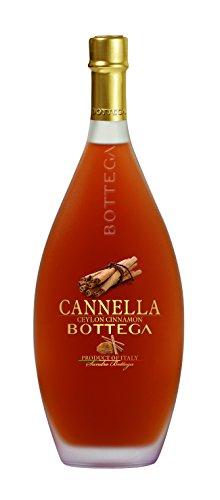 Bottega Cannella Liquore - 500 ml