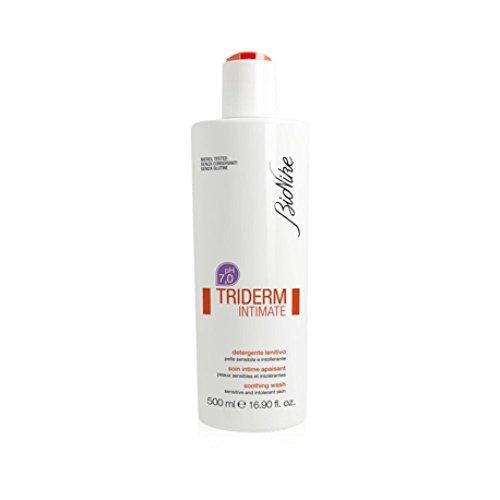 BioNike Triderm Intimate Detergente Intimo Lenitivo pH 7,0 500 ml