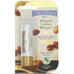 12 x I PROVENZALI Balsamo Labbra Stick Olio Di Argan 57 GL