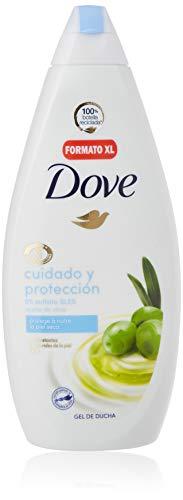 Dove - Protezione Caring (Zucchero) 750ml