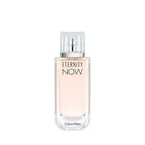Calvin Klein Acqua di Profumo, Eternity Now Edp Vapo, 50 ml