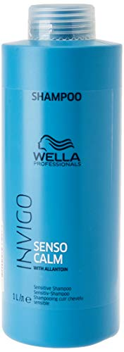Wella, Invigo Senso Calm Shampoo 1000Ml