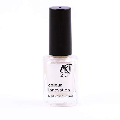 Art 2C Billion Stars Colour Innovation Classic Nail Polish - Smalto per unghie classico, 96 colori, 12 ml, colore: 975