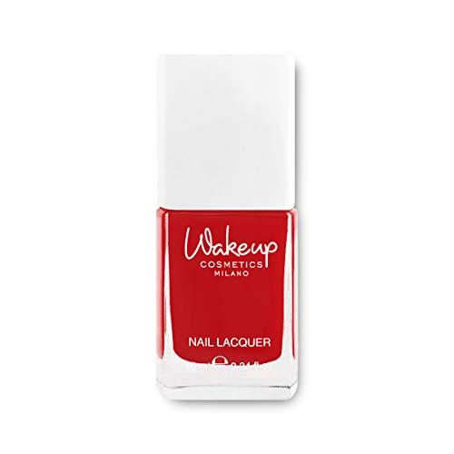 Wakeup Cosmetics Milano Smalto unghie, finish luminoso, lunga durata, Self Conscious