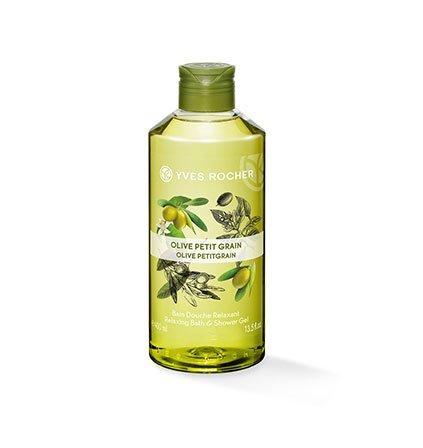 Yves Rocher Bagnodoccia Olive di petitgrain (400ml)