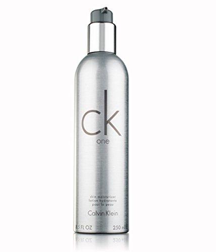 Calvin Klein Ck One Latte Corpo Flacone Dosatore 250 ml